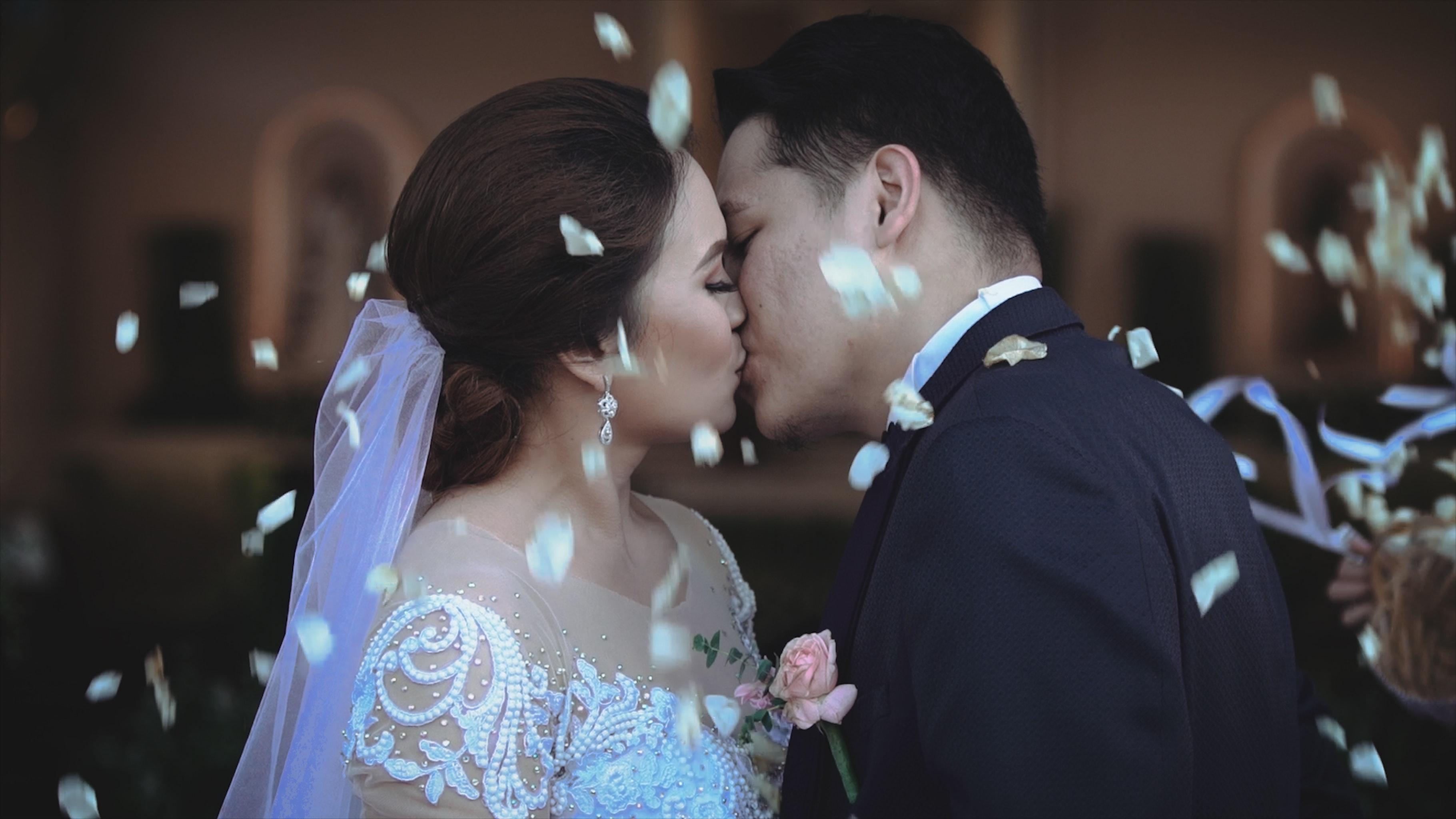 Terminarz weselny – Co? Kiedy? I w jakiej kolejności?