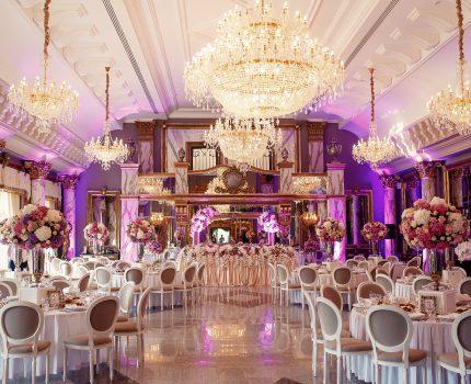 Idealna sala dla Ciebie – czyli 5 wskazówek jak wybrać perfekcyjną salę weselną
