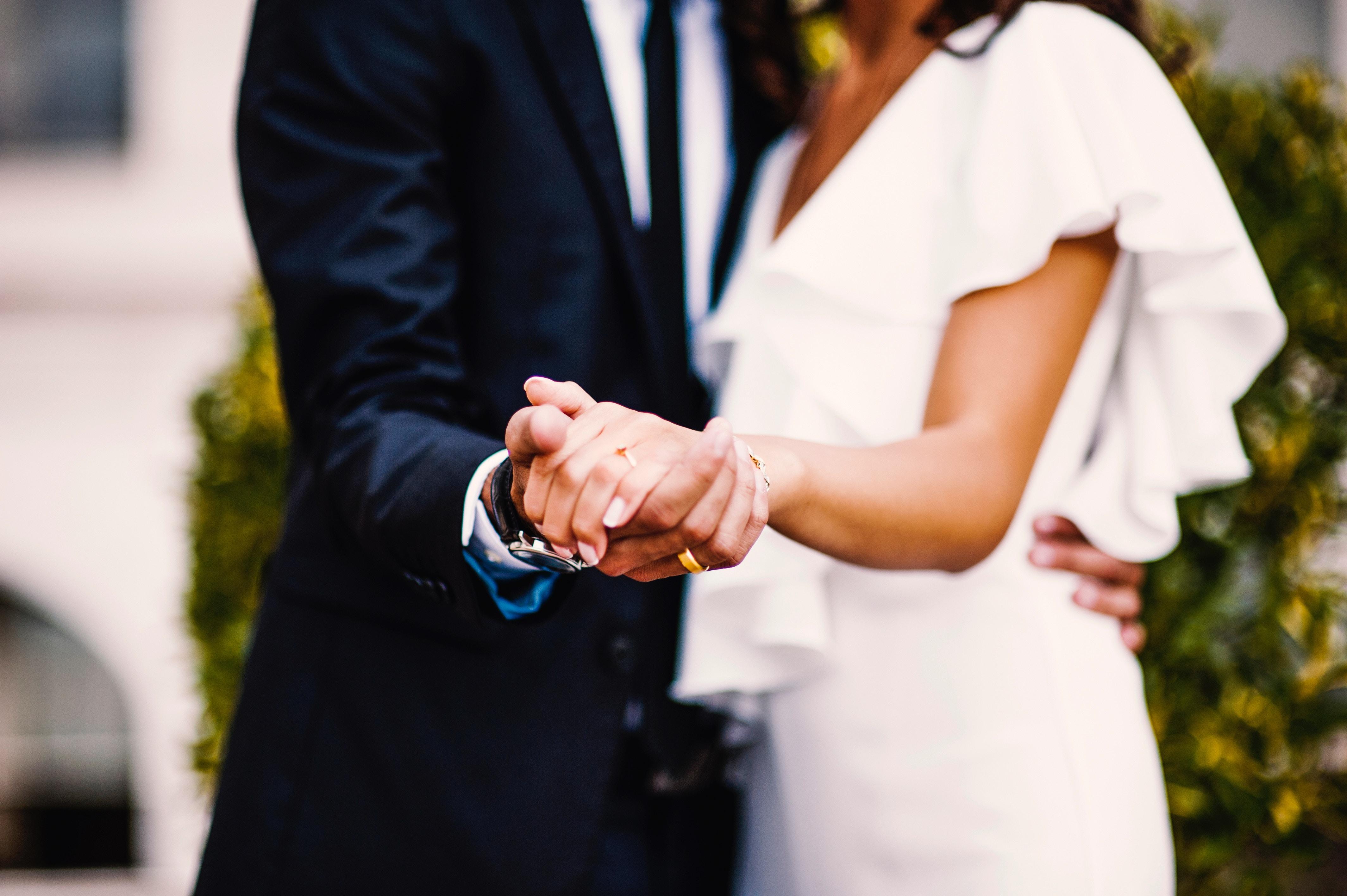 Najpiękniejsze zwyczaje weselne- cz. I