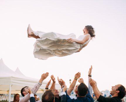 Najpiękniejsze zwyczaje weselne- cz. II