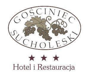 Gościniec Sucholeski logo