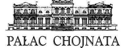 logo pałac chojnata