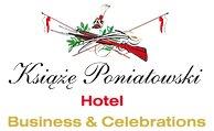 poniatowski hotel logo