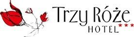 trzy roze logo
