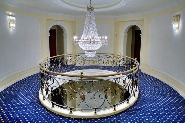Sala Weselna Łuków Warszawska ~ Pałacyk Otrębusy, Warszawa  sala weselna w SalaDlaCiebiepl