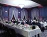 Sala weselna - Hotel Willa Zagórze 7km od granic Warszawy, Warszawa - Zdjęcie 3