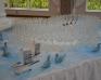 Sala weselna - Ośrodek Wypoczynkowy KOMANDOR, Pogorzelica - Zdjęcie 7