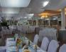 Sala weselna - Ośrodek Wypoczynkowy KOMANDOR, Pogorzelica - Zdjęcie 3