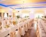 Sala weselna - Hotel & Restauracja PODZAMCZE, Góra Kalwaria - Zdjęcie 1