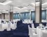Sala weselna - Arche Hotel Krakowska, Warszawa - Zdjęcie 1