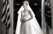 Najpiękniejsze suknie ślubne ubiegłego wieku