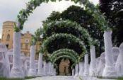 Powiew romantyzmu... czyli wesele w plenerze