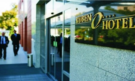Sale weselne - Ruben Hotel - SalaDlaCiebie.com - 1