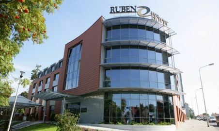Sale weselne - Ruben Hotel - SalaDlaCiebie.com - 3