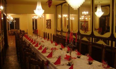 Sale weselne - Hotel  U Marii - SalaDlaCiebie.com - 3
