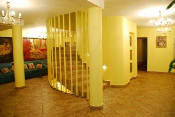 Sale weselne - Hotel  U Marii - SalaDlaCiebie.com - 4