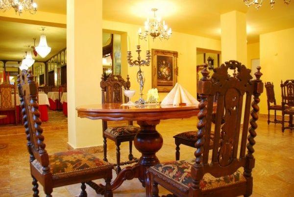 Sale weselne - Hotel  U Marii - SalaDlaCiebie.com - 5