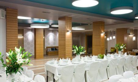 Sale weselne - Hotel Perła - SalaDlaCiebie.com - 7