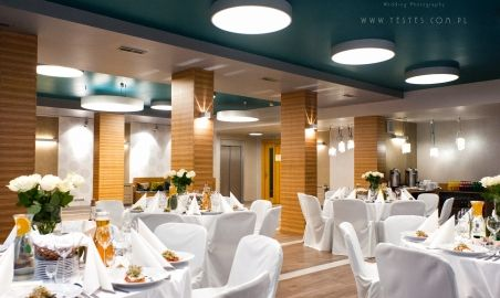 Sale weselne - Hotel Perła - SalaDlaCiebie.com - 3