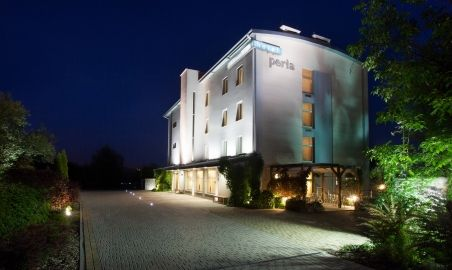 Sale weselne - Hotel Perła - SalaDlaCiebie.com - 5