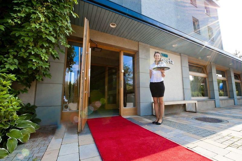 Sale weselne - Hotel Perła - SalaDlaCiebie.com - 10