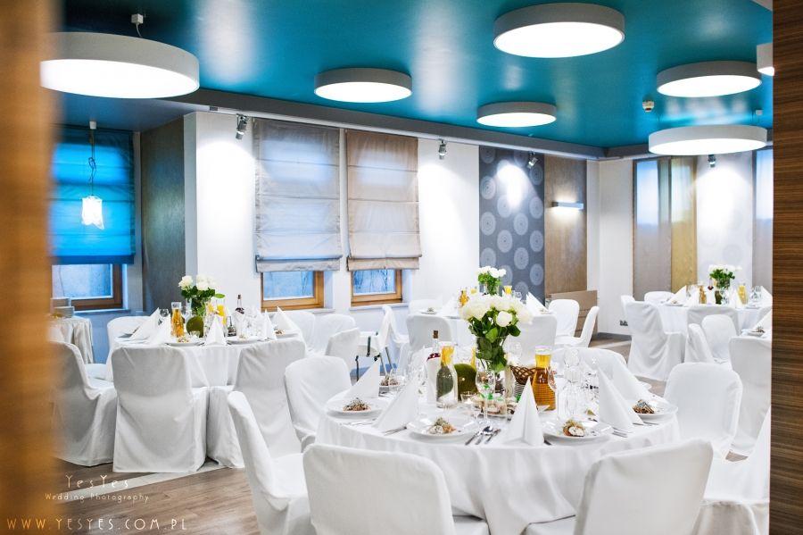 Sale weselne - Hotel Perła - SalaDlaCiebie.com - 4