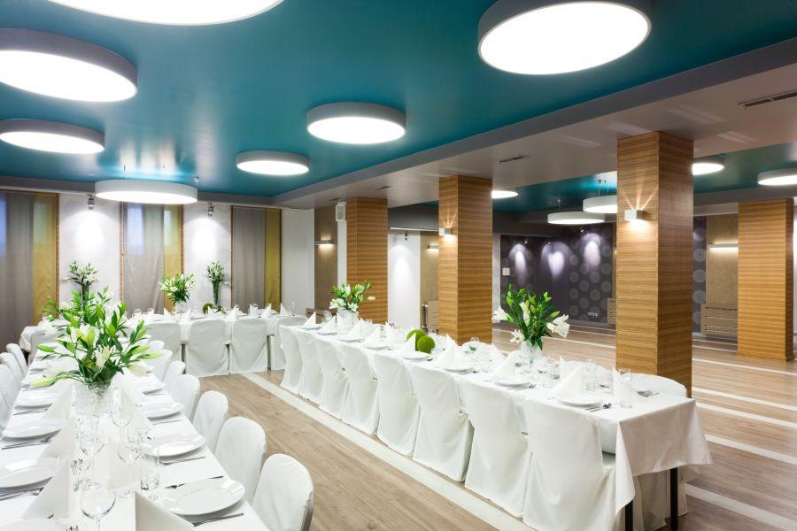 Sale weselne - Hotel Perła - SalaDlaCiebie.com - 2