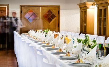 Hotel Diament Katowice Restauracja Romantyczna