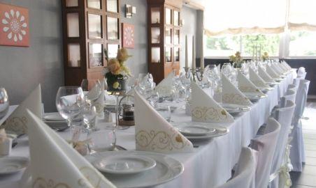 Hotel Diament Zabrze Restauracja Słoneczna