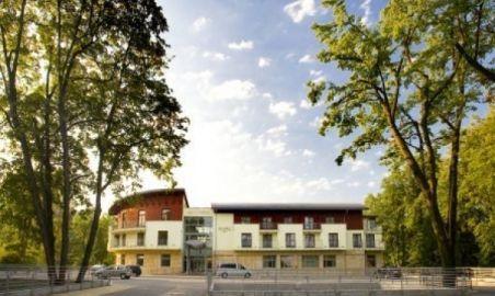 Sale weselne - Hotel Olympic - SalaDlaCiebie.com - 1