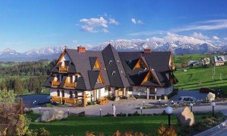 Sale weselne - Hotel Redyk - SalaDlaCiebie.com - 1