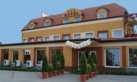 Hotel Jester budynek