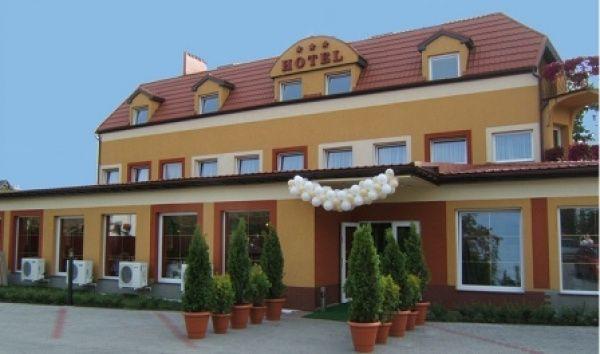 Sale weselne - Hotel Jester - SalaDlaCiebie.com - 1