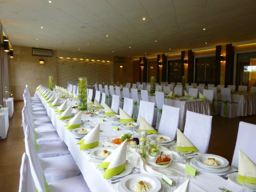 Sale weselne - Hotel Jester - SalaDlaCiebie.com - 4