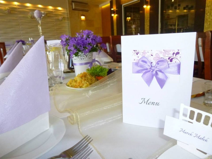 Sale weselne - Hotel Jester - SalaDlaCiebie.com - 2