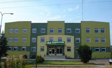 Sala Bankietowa w Pabianicach