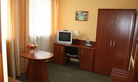 Sale weselne - Hotel Leśnik - 1236956337capartament.jpg - SalaDlaCiebie.pl