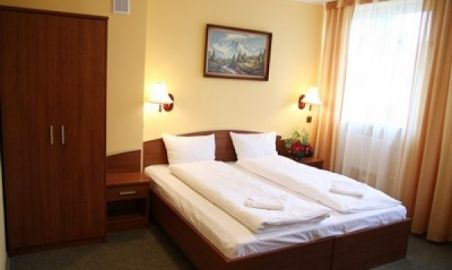 Sale weselne - Hotel Leśnik - 1236956338c_pokoj_komfort.jpg - SalaDlaCiebie.pl