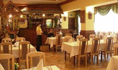 Sale weselne - Hotel Leśnik - 1236956483b_rest_mysliwska.jpg - SalaDlaCiebie.pl