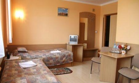 Sale weselne - Hotel Leśnik - 1236956483d_standard_room.jpg - SalaDlaCiebie.pl