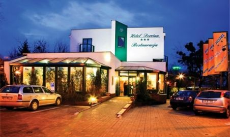 Sale weselne - Hotel Dorrian - SalaDlaCiebie.com - 1