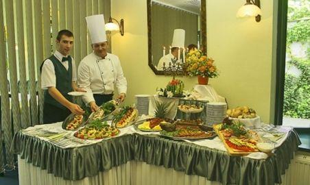 Sale weselne - Hotel Dorrian - SalaDlaCiebie.com - 2