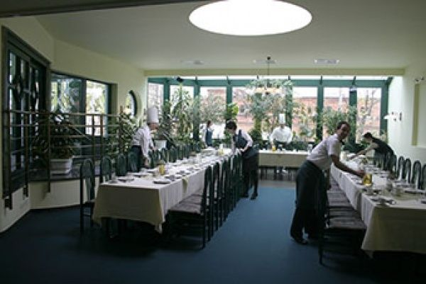 Sale weselne - Hotel Dorrian - SalaDlaCiebie.com - 4