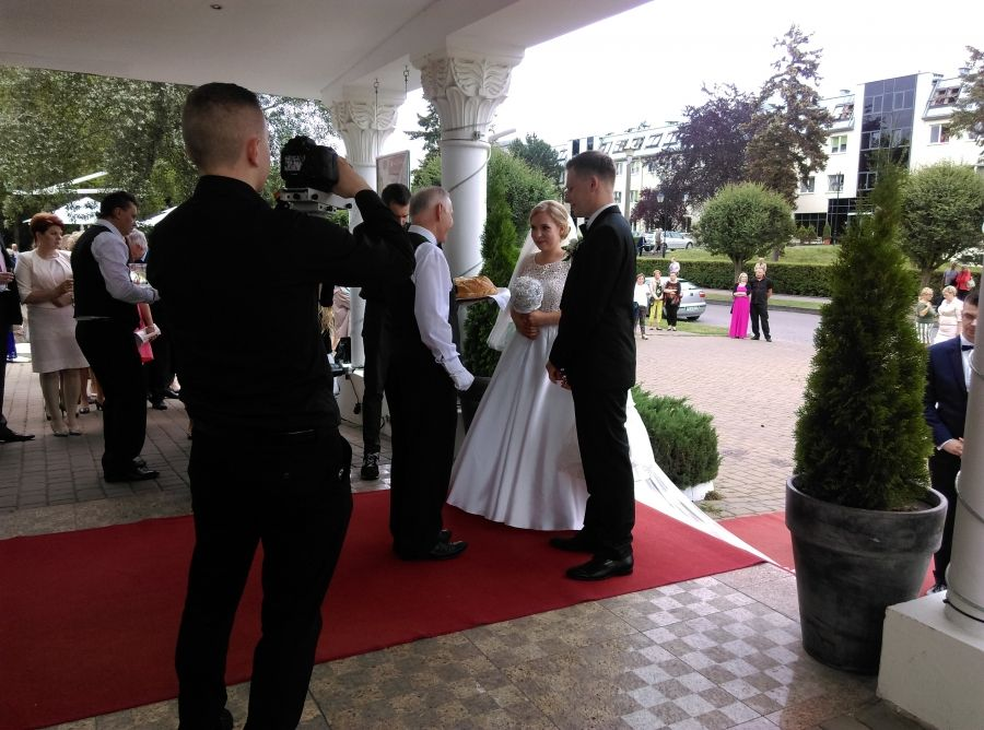 Sale weselne - Sala Bankietowa Łazienki II - SalaDlaCiebie.com - 13