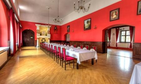 Sale weselne - Pałac Krobielowice - 5ae62693be37bpalac.jpg - www.SalaDlaCiebie.com