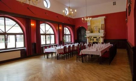 Sale weselne - Pałac Krobielowice - 5ae627b580d0b10357454_444454219082365_5996659726302642602_n.jpg - www.SalaDlaCiebie.com