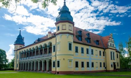 Sale weselne - Pałac Krobielowice - 5ae63e3c5e6c4dsc_0101.jpg - www.SalaDlaCiebie.com
