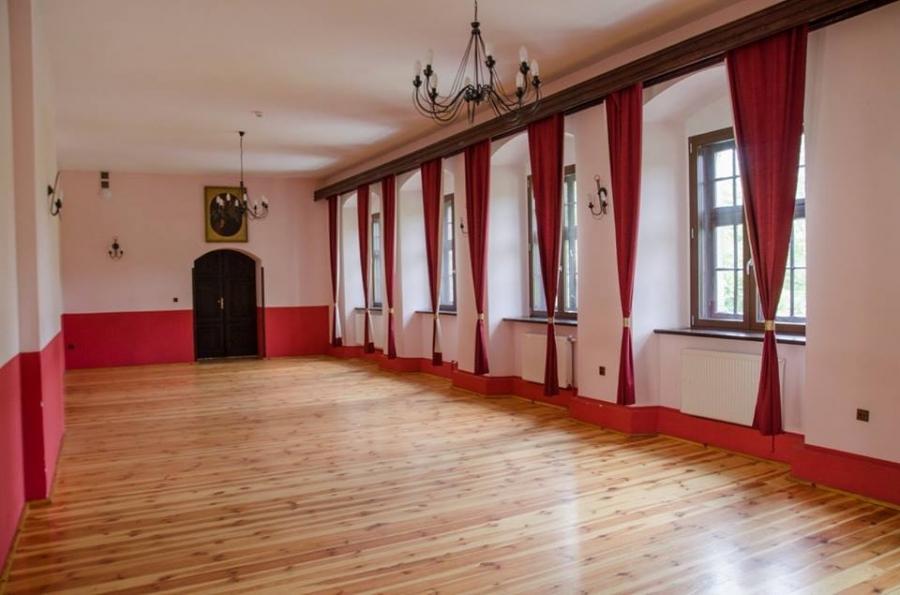 Sale weselne - Pałac Krobielowice - SalaDlaCiebie.com - 4