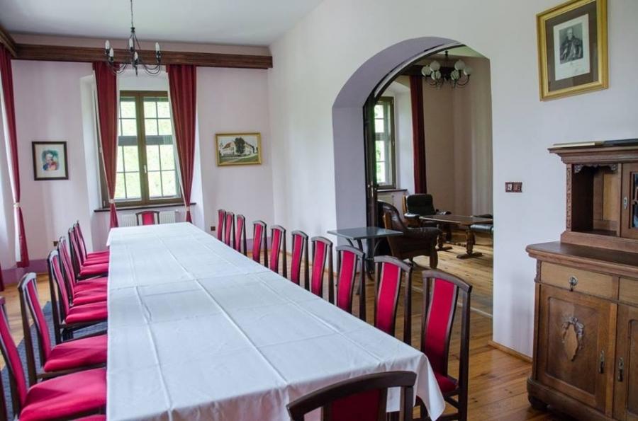 Sale weselne - Pałac Krobielowice - SalaDlaCiebie.com - 7