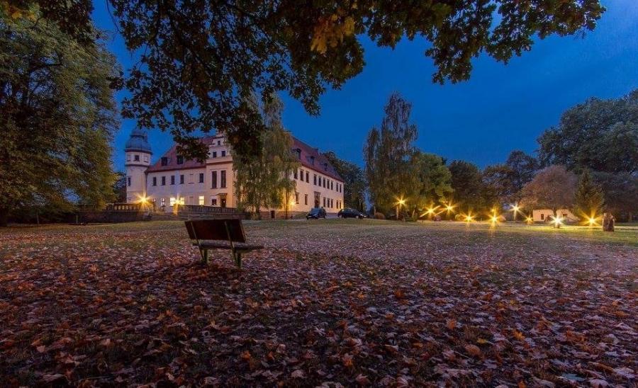 Sale weselne - Pałac Krobielowice - SalaDlaCiebie.com - 12